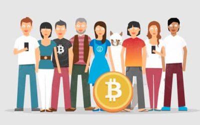 The Ridiculous Bitcoin Bubble