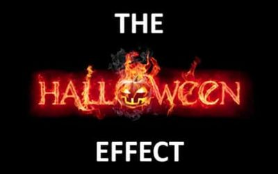 The Stock Market Halloween Effect
